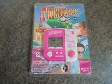 THUNDERBIRDS BRINK OF DISASTER NEW OLD STOCK 1991 SEALED LCD HANDHELD GAME