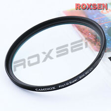 Camdiox 39mm Pro 1D Pro1 Super Slim MC UV Filter for Canon Sony Nikon Leica