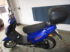 """""""PEGASUS-SKY"""" Motor-Roller, 45km/h,"""