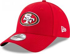 New Era - NFL San Francisco 49ers The League 9Forty Cap - red