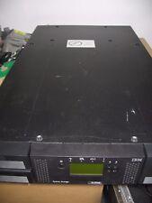 IBM 3573-L2U  TS3100 Tape Library