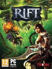 Rift PC IT IMPORT TRION WORLDS