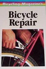 Basic Bicycle Repair (Bicycling books)