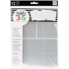Create 365 Planner Page Protectors CLASSIC Me & My BIG Ideas!