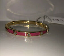 Ann Taylor Astronomy Small Enamel Bracelet New with Tags
