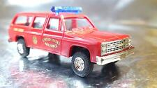 * Trident 90111 Fire Chief Vehicle United States Air Force HO 1:87 Scale
