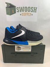 064da9dfab9 Nike Zoom Live PE ZACH LAVINE Men s Shoes Size 8 Black Blue White 910573