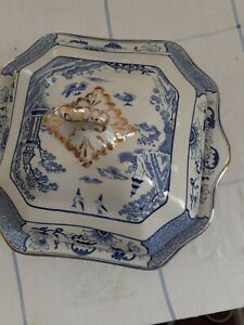 Tillsons  Large Lidded Tureen  10inches  Diameter  Pre Owned  Good  Condition...