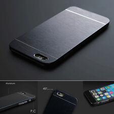 Ultra Slim Aluminium Metall Handy Tasche Schutz Hülle Case Hard Kunststoff Cover