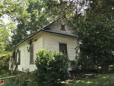 3 BEDROOM/ 2 BATH HOUSE in TALLADEGA ALABAMA - Fixer Upper - REDUCED TO SELL!