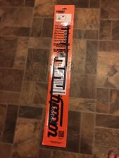 "Woodys Carbide Runners 6"" For C&A Pro Skis All Models NEW !!!!"
