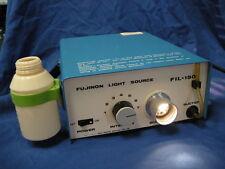 FUJINON FIL-150  LIGHT SOURCE FOR BORESCOPE ENDOSCOPE ENDOSCOPY INSPECTION