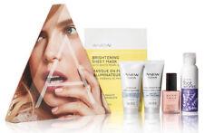 Avon A Box Fresh & Clean Anew Mask Cleanser Scrub Lavender Oil Nail Enamel NIB