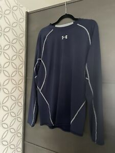 Mens Under Armour Base Layer Xxl