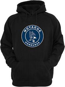 Motagua Sweater Hoodie Color Black,Blue,Grey For Men