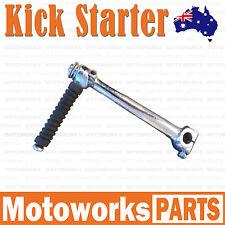 13mm 195mm Kick Start Starter Lever 90cc 110cc 125cc PIT PRO Trail Dirt Bike