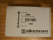 NEW!!! Elinchrom 24009 Flashtube for D-Lite 2, 4 and Ranger Quadra S Flash Heads