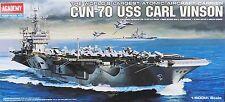 Academy 1:800 (14209): Porte-avions CVN-70 USS Carl Vinson