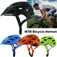 Women Men Ultralight Road Bicycle MTB Bike Cycling Helmet Sport Safety Hats Caps