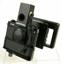 CANON F-1 F1 alt old  F-R Kodak Instant film back vintage rare