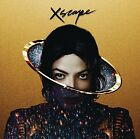 MICHAEL JACKSON CD - XSCAPE [CD/DVD DELUXE EDITION](2014) - NEW UNOPENED