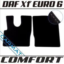 Schaltgetriebe Fussmatte Autoteppich TOP u XF E6 2013 DAF XF105 2005