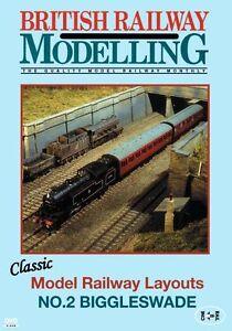 Classic Model Railway Layouts No.2: Biggleswade - DVD