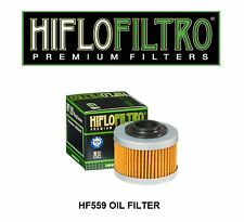 HiFlo HF559 990 RS Spyder SE5 Can-Am 200 Rally Bombardier ATV Quad Oil Filter