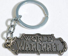 World of Warcraft Keychain Key Ring UK Seller fast Deilvery!