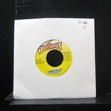 """Lexxus - Number One Gal 7"""" VG Vinyl 45 Dutchpot 1999 Jamaica"""