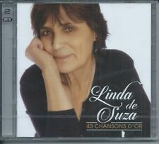 Mes 40 chansons Warner Linda de Suza CD