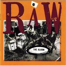 The ALARM - Raw (CD 1991) IRS