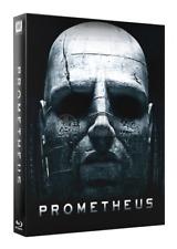 PROMETHEUS 3D Embossed XL FullSlip Blu-Ray Steelbook 3D/2D Filmarena Ed #3