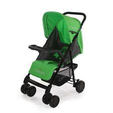 Crown ST117 Passeggino Buggy Singolo - Lime Green