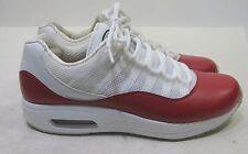Air Jordan Cmft Viz Nike Air 11 416543-101 White/Black-Varsity Red Size 8