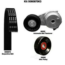 Dayco 5060805 Serpentine Belt