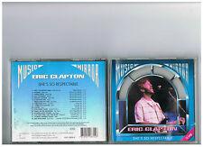 ERIC CLAPTON CD. SHE'S SO RESPECTABLE..RARE