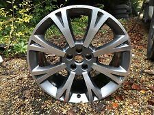 "1x Genuine Jaguar XJ XJR X351 20"" Orona Alloy Wheel Rim 9Jx20 (BW9M-1007-EA)"