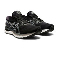 Asics Mens Gel-Nimbus 23 Running Shoes Trainers Sneakers Black Sports