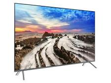 Samsung UN65MU8000FXZA 65-Inch 2160P 4K UHD Smart LED TV - Black (2017)