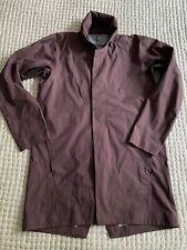 Arcteryx Partition LT Veilance Gore Tex Coat Mens Size M RRP £880