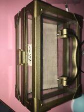 Plastic Clear Case  jewelry box
