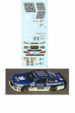 #88 Dale Earnhardt Jr 2014-15 Nationwide Ins.1/64 scale decal AFX Tyco Lifelike