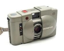 Olympus XA2 GREY 35mm Compact Camera, UK Dealer