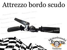 Attrezzo bordo scudo vespa 50 special pk px montaggio bordo scudo