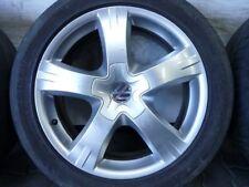 ALUFELGEN ORIGINAL VW T5 EDITION 25 AZEV R SOMMERREIFEN 255/45 R18