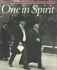 One in Spirit (Centennial Publications of The University of Chicago Press)