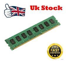 2 GB di memoria RAM PC2 6400 DDR2 800 DIMM per PC desktop