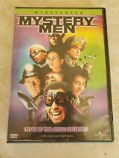 Mystery Men Dvd 1999 Very Good!