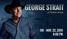 Houston Tx Concert Tickets For Sale Ebay